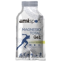 AMLSPORT MAGNESIO TOTAL GEL, ARISTARUN