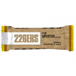 226ERS BARRITA EVO BAR SUPERFOOD ENERGY, ARISTARUN