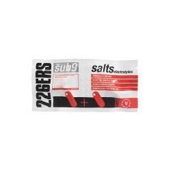 226ERS SUB9 SALTS ELECTROLYTES ARISTARUN