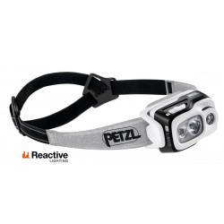 PETZL FRONTAL SWIFT RL ARISTARUN