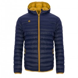 IZAS CHAQUETA SINDU BLUEMOON GOLD ARISTARUN