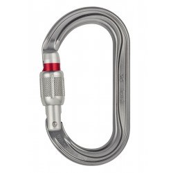 PETZL MOSQUETON OK SCREW-LOCK ARISTARUN