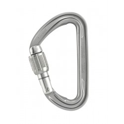 PETZL MOSQUETON SPIRIT SCREW-LOCK ARISTARUN