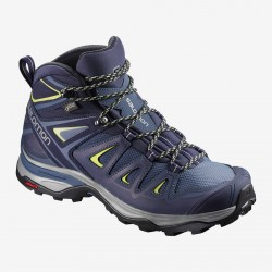 SALOMON X ULTRA 3 MID GTX W, ARISTARUN