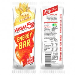 HIGH FIVE ENERGY BAR, ARISTARUN