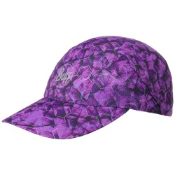 BUFF GORRA PRO RUN PURPLE, ARISTARUN