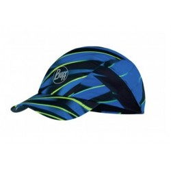 BUFF GORRA PRO RUN BLUE, ARISTARUN