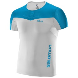 SALOMON CAMISETA S LAB SENSE TEE, ARISTARUN