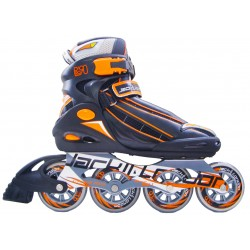 JACK LONDON PATINES PRO 80, ARISTARUN