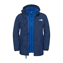 THE NORTH FACE BOYS ELDEN RAIN TRICLIMATE, ARISTARUN