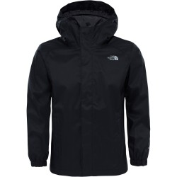 THE NORTH FACE BOYS ELDEN RAIN TRICLIMATE BLACK, ARISTARUN