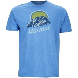 MARMOT CAMISETA PIKE PEAK - ARISTARUN