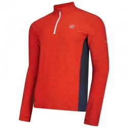 DARE2B CAMISETA DE AJUSTE REACTICATE JERSEY LONG SLEEVE - ARISTARUN