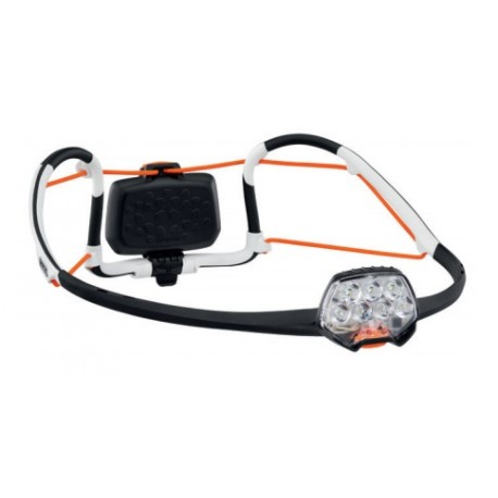 PETZL FRONTAL IKO CORE, ARISTARUN