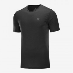 SALOMON CAMISETA MC AGILE TRAINER, ARISTARUN