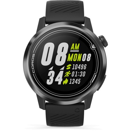 COROS RELOJ APEX 46mm B15 BLACK/GREY - ARISTARUN