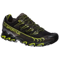 LA SPORTIVA BLACK APPLE GREEN