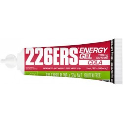 226ers BIO ENERGY GEL 100MG CAFEÍNA ARISTARUN